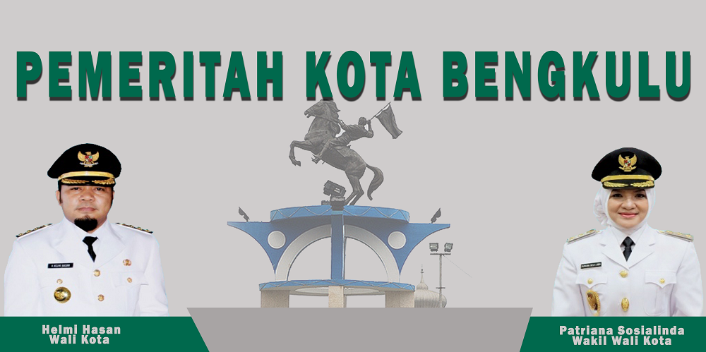 Pemkot Bengkulu 2017