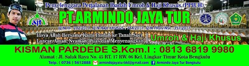 PT Armindo Jaya Tur