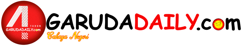 GARUDA DAILY